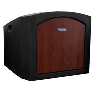 AmpliVox Wireless Pinnacle Tabletop Lectern SW3240-MH-HS