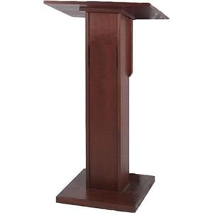 AmpliVox W355 Elite Lectern without Sound W355-MH