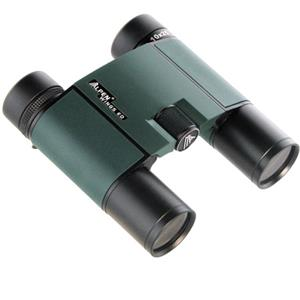 Alpen Wings ED 10x25mm Waterproof BAK4 Roof Prism Binocular: Picture 1 regular