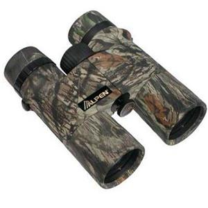 Alpen 10x42 Apex Series Water Proof Roof Prism Binocular 495MOSSY
