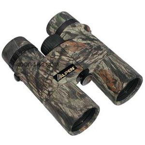 Alpen 8x42 Apex Roof Prism Binocular, MossyOakCamo, USA: Picture 1 regular