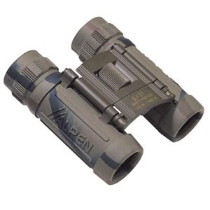 Alpen 8x21mm Sport Series Weather Resistant Roof Prism Compact Binocular 271