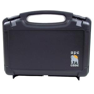 Ape Case ACLW13487 Lightweight Stackable Protective Box without Foam ACLW13487