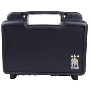 Ape Case ACLW13500 Lightweight Stackable Protective Briefcase without Foam ACLW13500