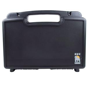 Ape Case ACLW13517 Lightweight Stackable Protective Briefcase without Foam ACLW13517