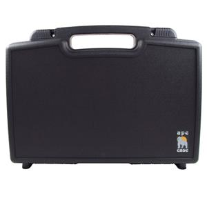 Ape Case ACLW13524 Stackable Protective Briefcase without Foam, Medium, 2 Latch: Picture 1 regular