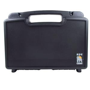 Ape Case ACLW13593 Stackable Protective Briefcase with Foam, Small, 2 Latch: Picture 1 regular