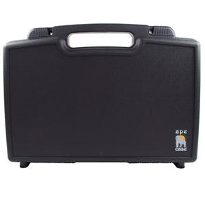 Ape Case ACLW13609 Lightweight Stackable Protective Briefcase ACLW13609