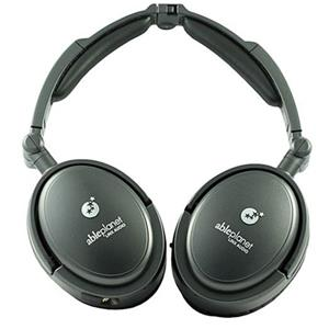 Able Planet NC180CG On-Ear Noise Canceling Headphones: Picture 1 regular