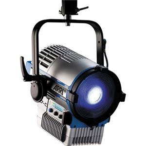 Arri L7-D Daylight LED Fresnel, Stand Mount, 5600K Color Range: Picture 1 regular