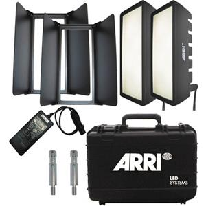 Arri LoCaster LED AC Double Kit 553952