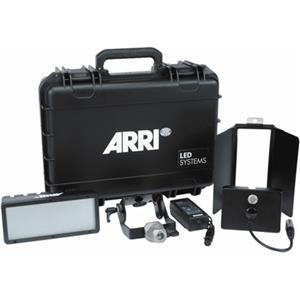 Arri LoCaster LED AC/DC Single Kit 553953