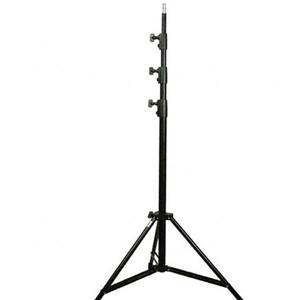 Arri AS-3 12ft-8in Blk Lightstand w/5/8in Mounting Stud: Picture 1 regular