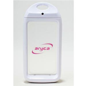 Aryca Wave Waterproof Case for iPhones & Blackberry, White: Picture 1 regular