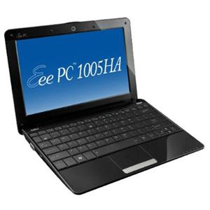 Asus Eee PC 1005HAP Seashell Netbook with 160 G...: Picture 1 regular