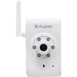 Asante Voyager SMARTBOT Network Security Camera: Picture 1 regular