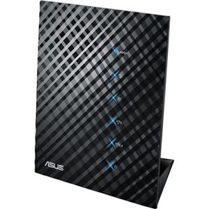 Asus RT-N65U Dual-Band Wireless-N750 Gigabit Router RT-N65U