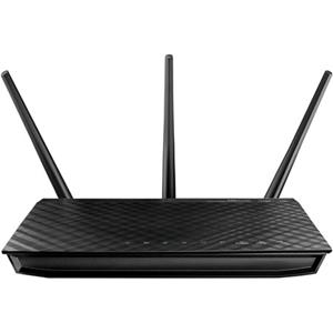 Asus RT-N66U Dual-Band Wireless-N900 Gigabit Router RT-N66U