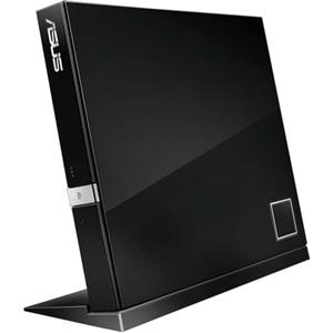 Asus External Slim Blu-ray Combo SBW-06D2X-U/BLK/G/AS