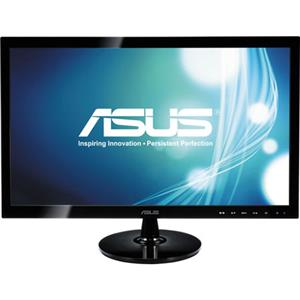 "Asus VS228H-P 21.5"" LED-Backlit Widescreen Computer Display VS228H-P"
