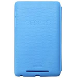 Asus Google Nexus 7 Travel Cover, Light Blue: Picture 1 regular