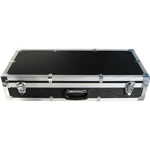 iOptron Hard Case for Cube Pro, Smartstar Mounts, Black: Picture 1 regular