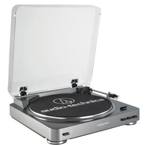 Audio-Technica AT-LP60 Fully Automatic Turntable System: Picture 1 regular