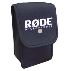 Rode Bag-SVM Neoprene Belt Pouch for Stereo VideoMic: Picture 1 regular