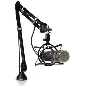 Rode Podcaster, Broadcast Cardioid Dynamic USB Mic: Picture 1 regular