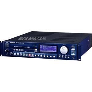 Tascam DV-RA1000HD High-Definition CD DV-RA1000HD