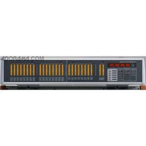 Tascam MU-1000 24 Channel Meter Bridge MU-1000