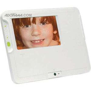 Audiovox DPF711K 7in Audio/Video Center, Picture Frame: Picture 1 regular