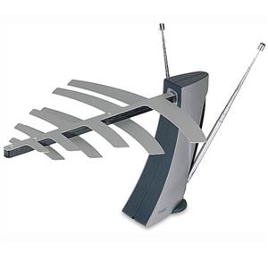 Terk Non Amplified Directional Indoor HDTV High Definition TV Antenna HDTVI