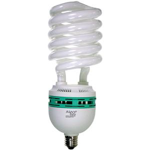 Alzo Digital 85 Watt Fluorescent Photo Bulb 151255