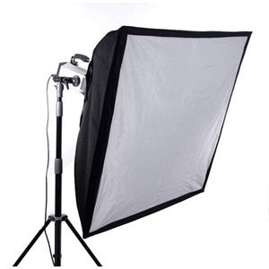 "Alzo Digital 15x19"" Heavy-Duty Fabric Double Coated Video Softbox 1362"