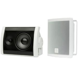 Boston Acoustics Voyager 40 2-Way Outdoor Speakers VOYA40W