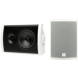 Boston Acoustics Voyager 60 2-Way Outdoor Speakers VOYA60W