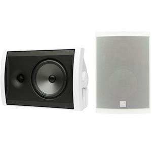 Boston Acoustics Voyager 70 2-Way Outdoor Speakers VOYA70W
