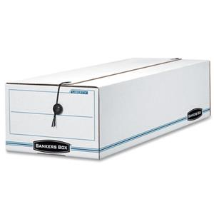 Bankers Box Liberty Check & Form Box 3 00003