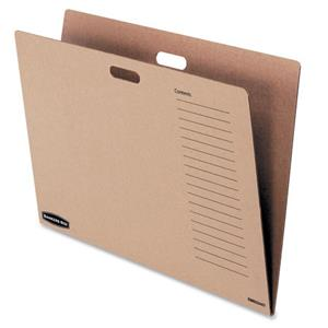 Bankers Box Bulletin Board Folder 3380301
