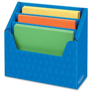 Bankers Box 3 Compartment Folder Holder 3381001