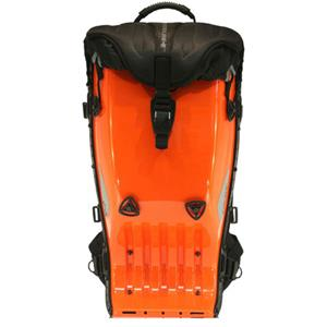 Boblbee Megalopolis Aero/Protector Backpack, Orange: Picture 1 regular