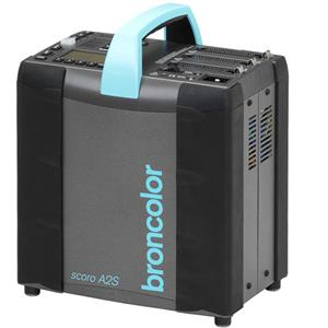 Broncolor Scoro A2s 100-240V 1600Ws Power Pack: Picture 1 regular