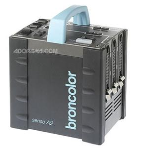 Broncolor Senso A2 Power Pack: Picture 1 regular