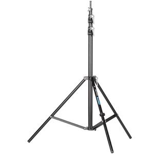Broncolor Senior 8 feet Air Cushioned Light Stand,Black: Picture 1 regular