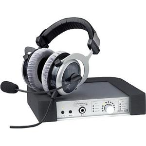 Beyerdynamic Headzone Game Surround Sound Headset System: Picture 1 regular