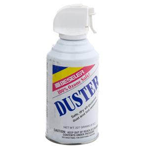 Beseler Duster 8 oz (227gm) - Disposable Can #8597: Picture 1 regular