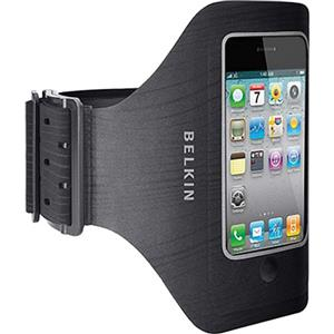 Belkin ProFit F8Z644TT Armband Carrying Case for iPhone 4: Picture 1 regular