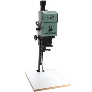 Beseler 6762KG Printmaker 67 VC B+W Enlarger Green Head: Picture 1 regular