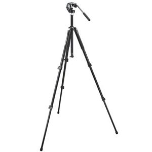 Manfrotto 055XB Black Tripod 055XB,128RC